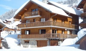 Ski Chalet 7 bedroom Chalet & 3 bedroom Apartment 24619TCF73