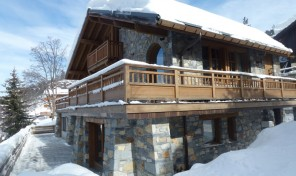 Luxurious 7 Bedroom 7 Bathroom Méribel Ski Chalet 28504TCF73