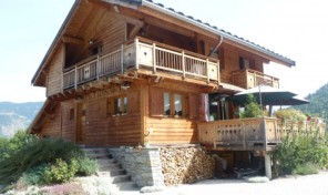Chalet in a secluded area of Meribel 28060TCF73