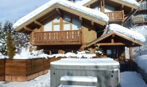 Luxury Chalet in a Splendid Meribel Location 30020TCF73