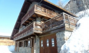 Grand Chalet in central Meribel Location! 30197TCF73