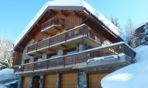 A Meribel Chalet Huge in Size and Potential 30017TCF73