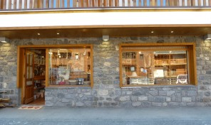Central Meribel Retail Investment  and/ or Business 34723TCF73