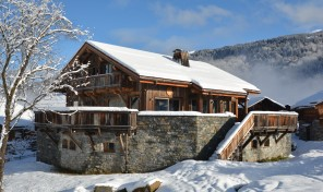 Luxury Chalet in Stunning Ski Location 36529TCF73