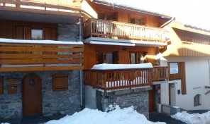 4 great rental apartments or a custom chalet? 35248TCF73