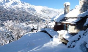 Nice 65m2 duplex near the slopes with outstanding views – 54754TCF73