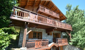 Stunning Modern 6 bedroom Chalet with Amazing Views-58280