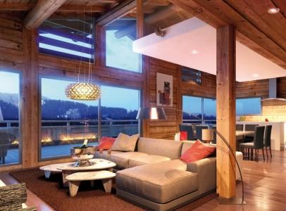 60033TCF73 - Intermal Lounge Impression